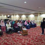 Jasa konsultasi dan Pelatihan SDM