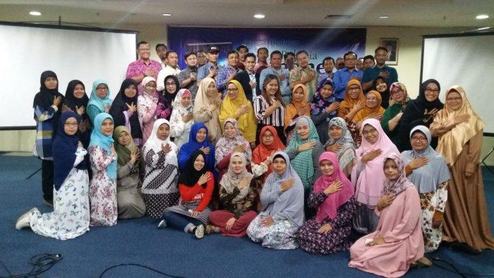 Training Magnet Rezeki Tangerang
