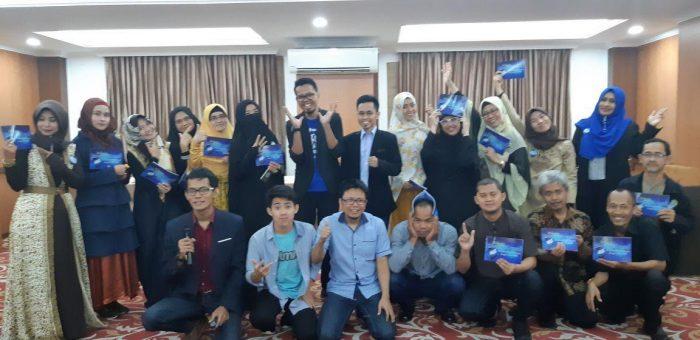 Training Magnet Rezeki Bandung