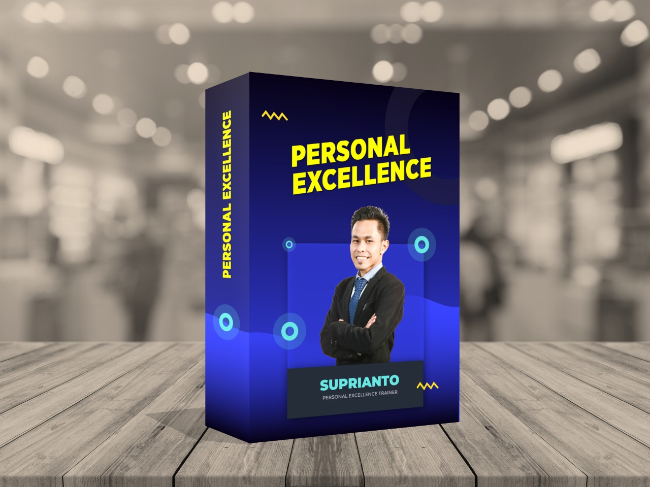 Personal Excellence Training